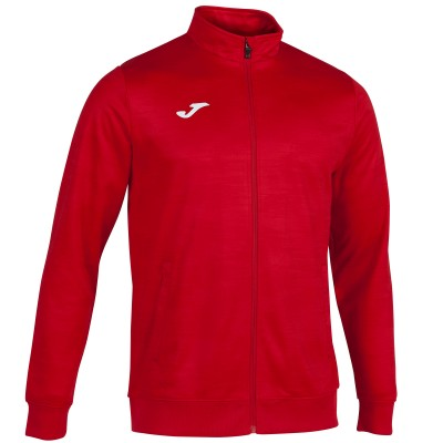 Joma GRAFITY JACKET 101369.600  RED