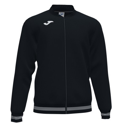 Joma CAMPUS III JACKET 101591.100 BLACK