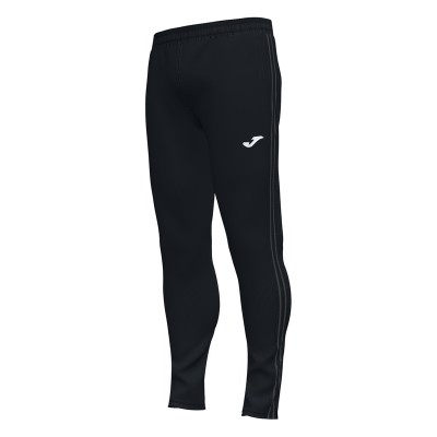 Joma CLASSIC LONG PANTS 101654.110 BLACK-ANTHRACITE