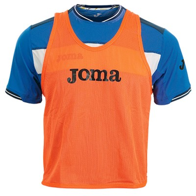 Joma BIBS ENTRENAMIENTO 905.106 ORANGE