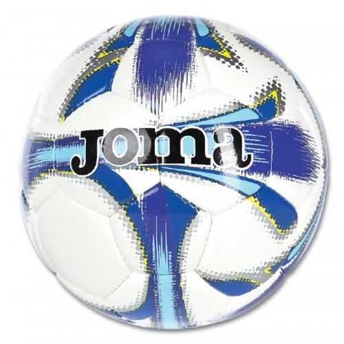 Joma DALI SOCCER BALL 400083.312.5 WHITE-NAVY