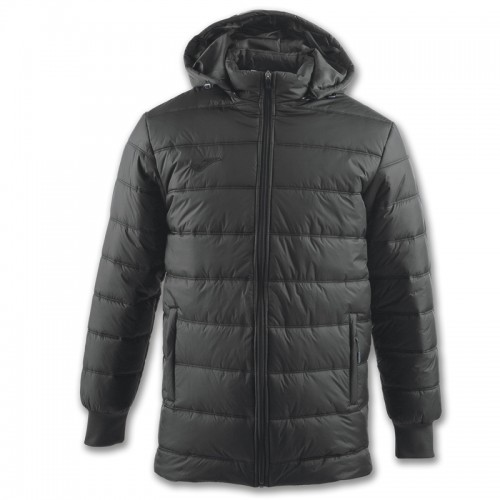 Joma URBAN WINTER JACKET 100659.150 ANTHRACITE