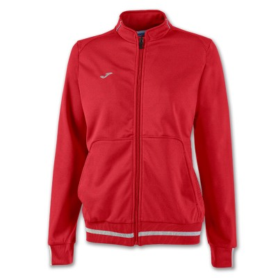 Joma JACKET CAMPUS II RED W 900243.600