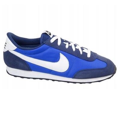 Nike MACH RUNNER 303992-414 AZUL