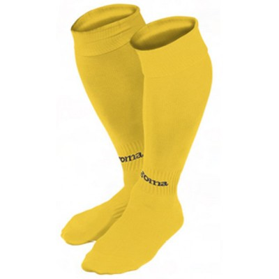Joma FOOTBALL SOCKS 400054.900 GALBEN