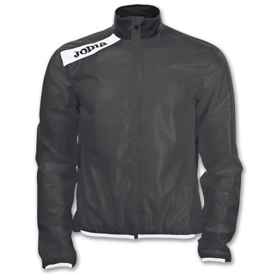 Joma RAINJACKET CYCLING 7016.13.1012 BLACK