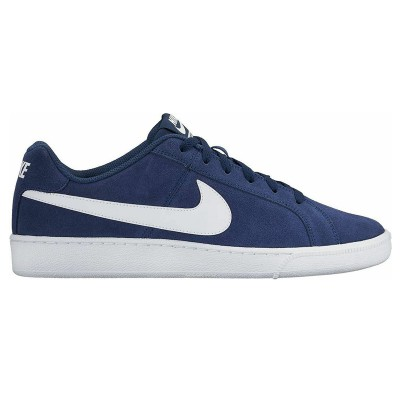 Nike NIKE COURT ROYALE SUEDE 819802-410