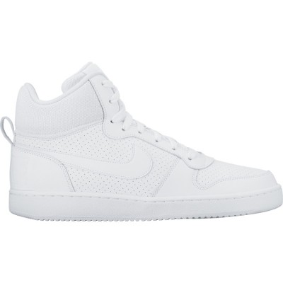 Nike COURT BOROUGH MID 838938-111