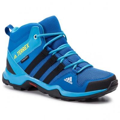 Adidas TERREX AX2R MID CP K BC0673