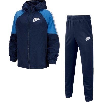 Nike B NSW WOVEN TRACKSUIT BV3700-410