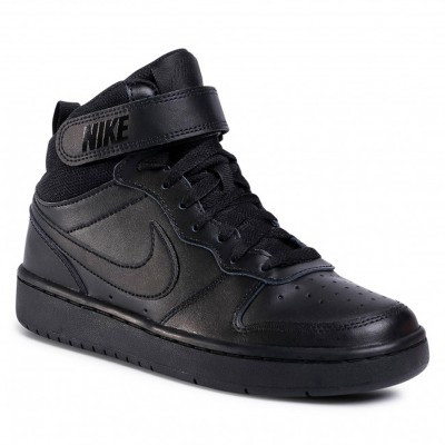 Nike COURT BOROUGH MID 2(GS) CD7782-001