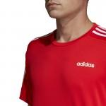 Adidas D2M 3-STRIPES TEE DU1244