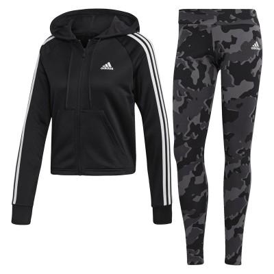 Adidas WTS HOODY TIGHT DZ8708