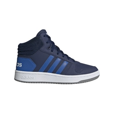 Adidas HOOPS MID 2.0 K EE6707