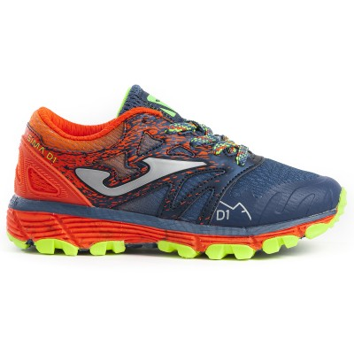 Joma J.SIMAS-903 JR NAVY-ORANGE