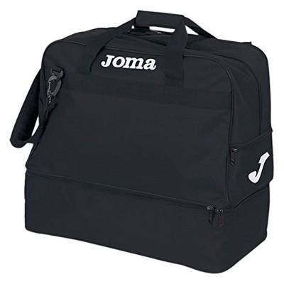 Joma BAG TRAINING III 400006.100 BLACK MEDIUM