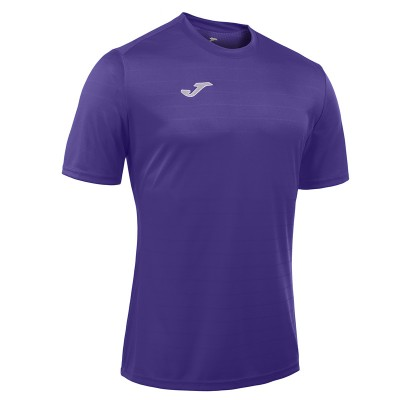 Joma CAMPUS II T-SHIRT 100417.550 VIOLET