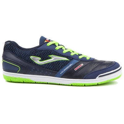 Joma MUNDIAL 803 MUNS.803.IN NAVY INDOOR