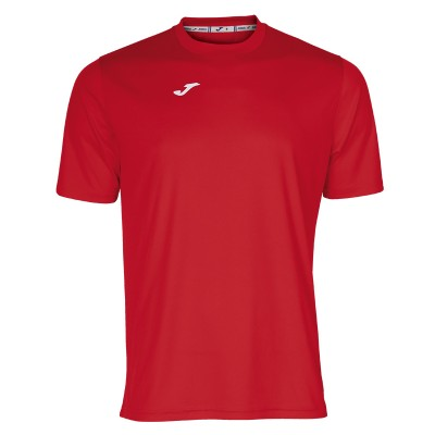 Joma T-SHIRT COMBI 100052.600 RED