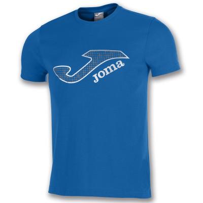 Joma T-SHIRT LOGO 100914.700 ROYAL