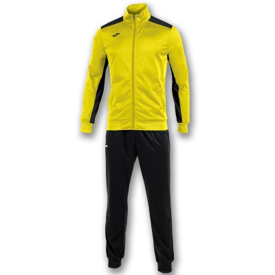 Joma TRACKSUIT ACADEMY 101096.901 YELLOW-BLACK