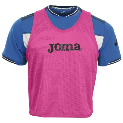Joma TRAINING BIBS 905,030 FUCSIA/PETOS