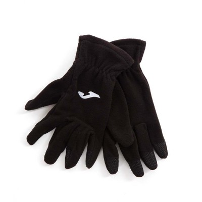 Joma WINTER GLOVES WINTER11-101 BLACK