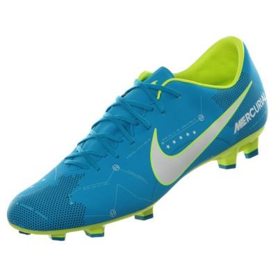Nike MERCURIAL VICT VI NJR FG 921509-400