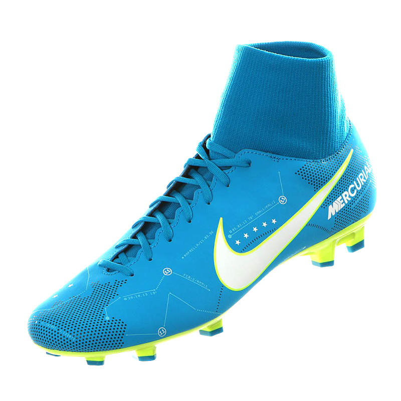 online retailer 1d185 8445a Nike MERCURIAL VICTORY VI DF NJR FG 921506-400