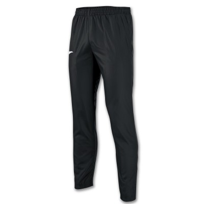 Joma LONG PANT MICRO CAMPUS II BLACK