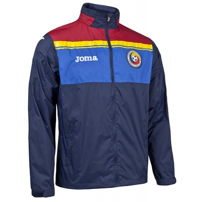 Joma RAINJACKET TRAINING F.A. ROMANIA 209011.16