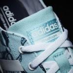 Adidas CLOUDFOAM QT VULC W B74584