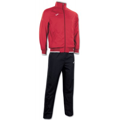 Joma TSUIT CAMPUS RED/BLCK 2110.33.1045
