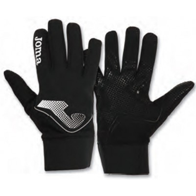 Joma FOOTBAL GLOVE BLACK /400024.100