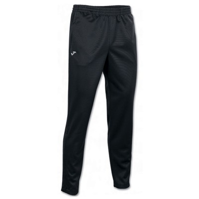 Joma LONG PANTS BLACK 100027.100