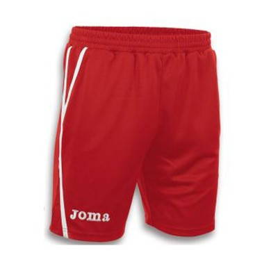 Joma BERMUDA COMBI RED -WHITE