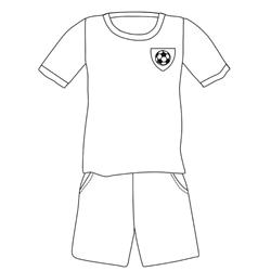 echipament fotbal