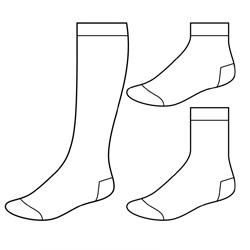 Sosete > Ciorapi